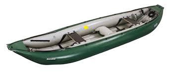 kanoe nafukovací Baraka