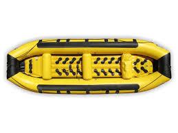 raft Denali dvanáctimístný