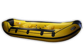 raft Denali sedmimístný
