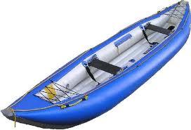 kanoe nafukovací Rio