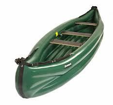 kanoe nafukovací Scout