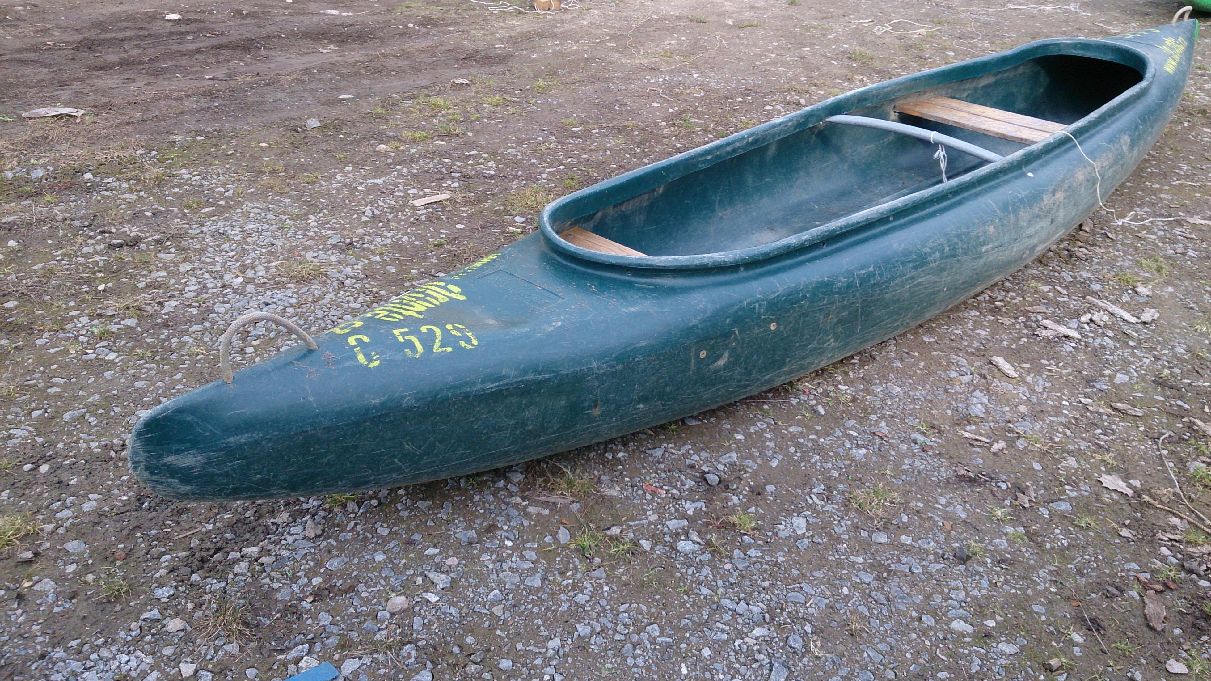 kanoe Tydra