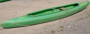 Kanoe Vydra