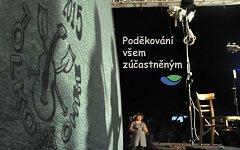 2015 - Folková Ohře - muzika