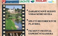 2016 - Vodácký festival